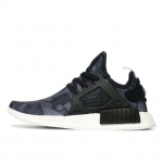 adidas Originals NMD XR1 In Camo Black