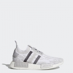 Adidas Originals NMD R1 PK Color Grey Two/Grey Four/Grey Five