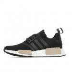 adidas Originals NMD_R1 Exclusive JD Color Black / Brown