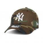 หมวก NEW ERA 9Forty Cap NY in Camo