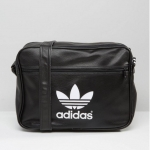 adidas Originals Airliner Adicol Bag Black