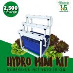 ชุดปลูก Hydro Mini Kit (BC-MINI-12)