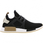 adidas Originals NMD XR1 Footlock Color: Black-Clear Brown-Cardboard