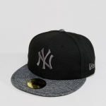 หมวก New Era 59Fifty Fitted Cap NY Yankees Graphite
