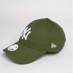 หมวก NEW ERA 9Forty Cap NY สีกากี
