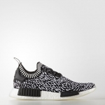 Adidas Originals NMD R1 PK Color Core Black/Footwear White