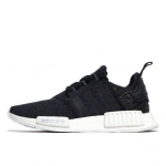 adidas Originals NMD R1 Mesh scratched-up Black