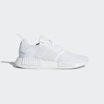 Adidas NMD R1 colour: Ftwr White/Ftwr White/Trace Grey Metalic