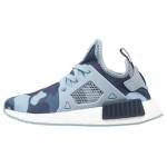 Adidas Originals NMD_XR1 - Trainers - midnight grey/noble ink/grey