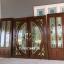ประตูไม้สักกระจกนิรภัย ชุด4ชิ้น รหัส AAA95 thumbnail 1
