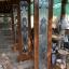 ประตูไม้สักกระจกนิรภัย ชุด4ชิ้น รหัส AAA162 thumbnail 3