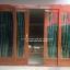 ประตูไม้สักกระจกแกะลายบานเลื่อน ชุด4ชิ้น รหัสAAA103 thumbnail 2