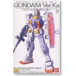 1/100 MG Ver.Ka RX-78-2 Gundam