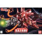 SD BB 382 MSN-04 Sazabi