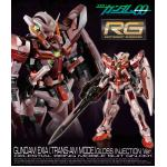 1/144 RG Gundam Exia (Trans-AM Mode) Gloss Injection Ver. (P-Bandai)