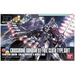 1/144 HGBF 035 XM-X1 Crossbone Gundam X-1 Full Cloth Type.GBFT
