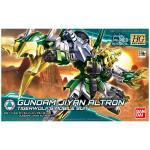 1/144 HGBD 011 Gundam Jiyan Altron