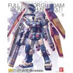 1/100 MG Ver.Ka Full Armor Gundam(Gundam Thunderbolt)