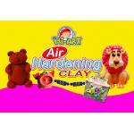 ดินธรรมชาติ ( Air Hardening Clay )