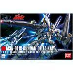 1/144 HGUC 148 MSN-001X Gundam Delta Kai