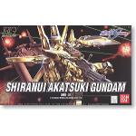 1/144 HGSEED 038 SHIRANUI AKATSUKI GUNDAM (Gold Coating)