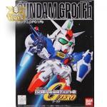 SD BB 193 Gundam GP01Fb