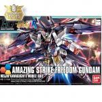 1/144 HGBF 053 ZGMF-X10A-A Amazing Strike Freedom Gundam