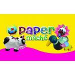 เปเปอร์มาเช่ ( Paper Mache)