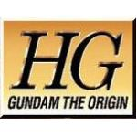 HG Gundam The Origin