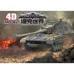 โมเดลรถถัง (Tank Model)