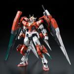 1/144 RG OO Gundam Seven Sword/G Inspection (P-Bandai)
