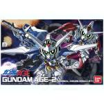 SD BB 371 Gundam AGE-2