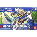 1/144 HGGB 001 GPB-X80 Beginning Gundam