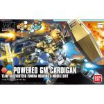 1/144 HGBF 019 Powered GM Cardigan