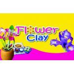 ดินปั้นดอกไม้ ( Flower Clay )