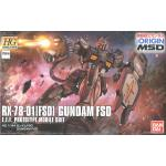 1/144 HGGO 021 GUNDAM FSD
