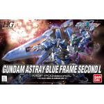 1/144 HGSEED 057 Gundam Astray Blue Frame 2nd