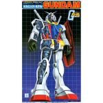 1/72 RX-78 Gundam (Mechanic Model) with Lighting Unit