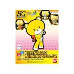1/144 HGPG 03 Petit'gguy Winning Yellow