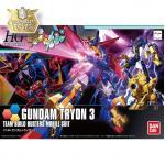 1/144 HGBF 038 Gundam Tryon 3