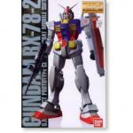 1/100 MG 20th RX-78-2 Gundam Metallic Coating Version