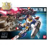 1/144 HGUC 098 FA-78-3 Full Armor Gundam 7th