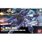 1/144 HGBF 025 MEGA-SHIKI