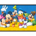 มิกกี้เมาส์ (Mickey Mouse)