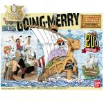 ONE PIECE GRAND SHIP COLLECTION GOING-MERRY MEMORIAL COLOR VER.