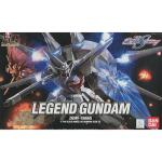 1/144 HGSEED 035 Legend Gundam