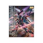 1/100 MG Justice Gundam 2017