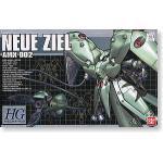 1/550 HG Mechanics AMX-002 NEUE-ZILE