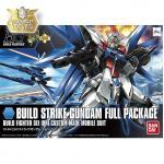 1/144 HGBF 001 Build Strike Gundam Full Package