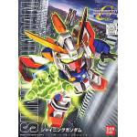 SD BB 239 Shining Gundam